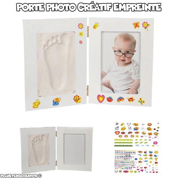 Achat cadre photo empreinte et d coration prix de gros - Achat cadre photo ...