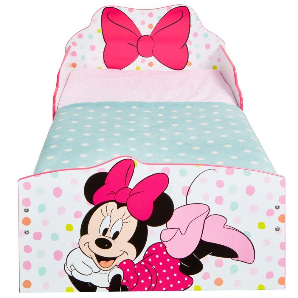 grossiste lit enfant disney minnie mouse b2b disney. Black Bedroom Furniture Sets. Home Design Ideas