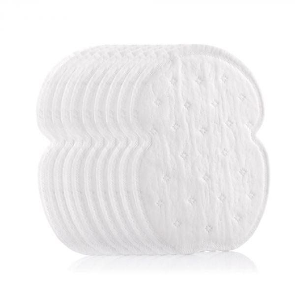 Patchs aisselles anti-taches de sueur lot de 10